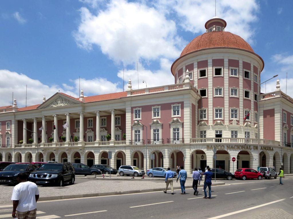 Forum Angola 0318