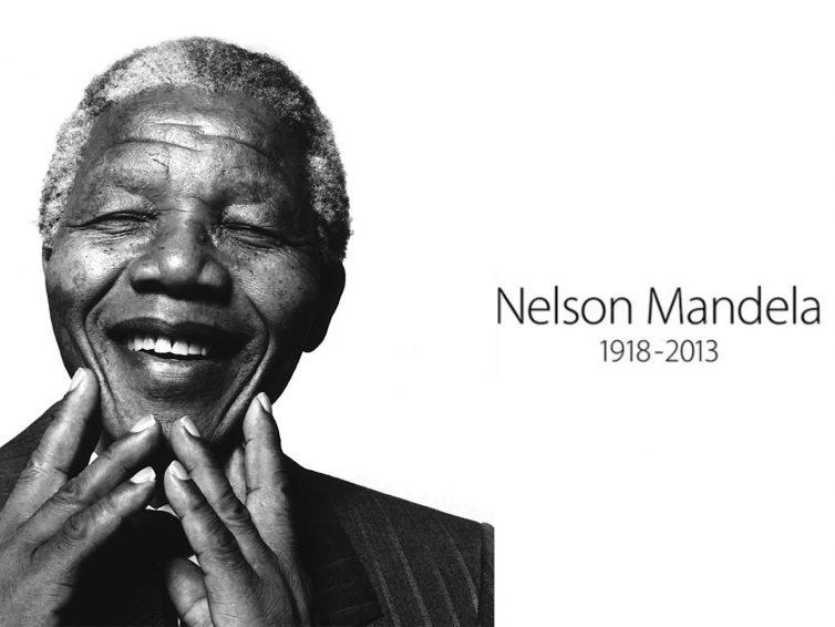 Zum 100. Geburtstag von Nelson Mandela im ORF