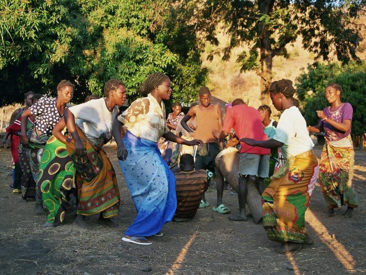 Forum Südliches Afrika, 25. April 2019: Neue traditionelle Musik – ein Widerspruch?
