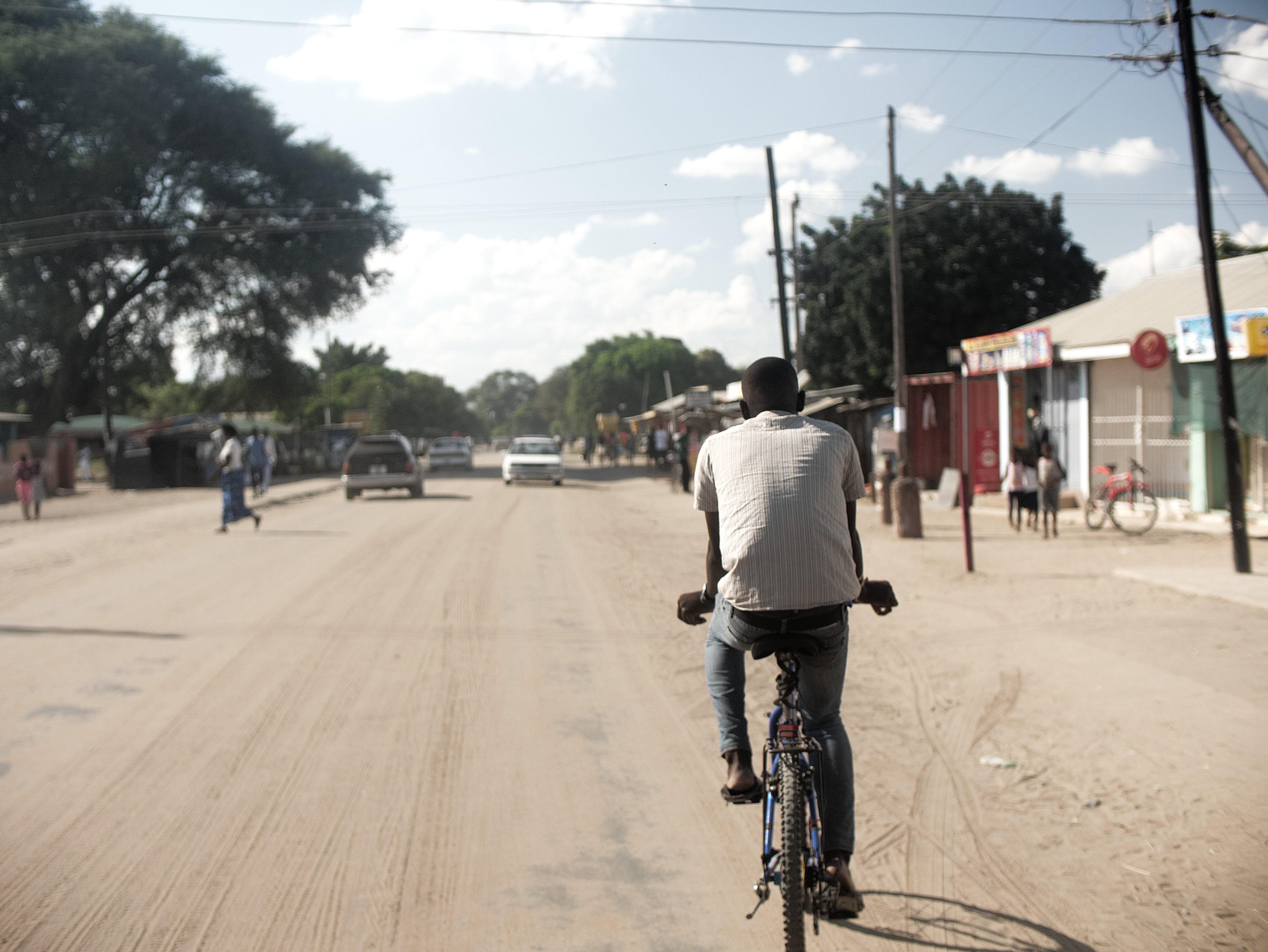 Dambwa_main-Street