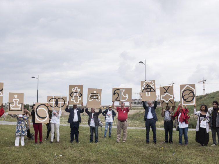 Impressionen – Nelson-Mandela-Tag