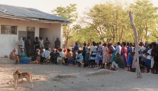 FRIEDEN – FREIHEIT – UNABHÄNGIGKEIT Namibia 1990 – 2020