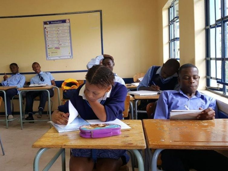 Forum Südliches Afrika, 15. April 2021: Basic education in Namibia – the effects of the Covid-19 pandemic