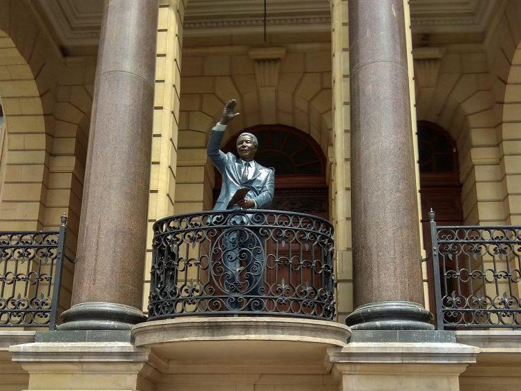 Politischer Reisebericht Südafrika